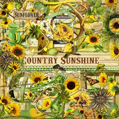 Country Sunshine Collection