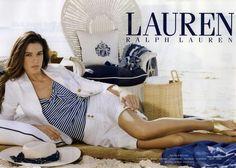 Lauren by Ralph Lauren Ad Campaign Spring/Summer 2010 Shot #3