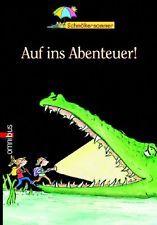 Omnibus Schmökersommer - Auf ins Abenteuer! Blyton, Enid und Oliver Hassencamp: