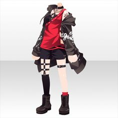 li.nu attrade itemsearch.php?txtSearch=&part=top&page=1&type=&color=&sort=&mov=0&locked=0 Anime Outfits, Boy Outfits, Fashion Outfits, Fashion Design Drawings, Fashion Sketches, Anime Dress, Dress Sketches, Anime Hair, Star Girl