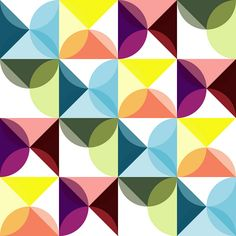 Pattern 4th May 2011 by Graphic Nothing, via Flickr