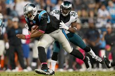 Mirrors? How the Carolina Panthers Stay Undefeated