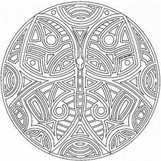 Mandala 014