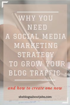 Do you want to learn how to increase blog traffic? Read this article that will help you understand how to get more blog readers. This will help you understand the basics of blog marketing on social media