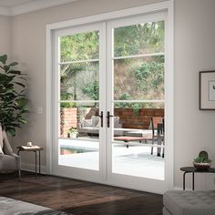 Kitchen Patio Doors, Modern Patio Doors, Glass French Doors, French Doors Patio, Double Sliding Patio Doors, Aluminium French Doors, Folding Patio Doors, Sliding French Doors, French Windows