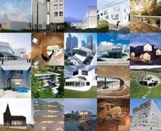 ArchDaily: The online source of continuous information for a growing community of thousands of architects searching for the latest architectural news: projects, products, events, interviews and competitions among others.