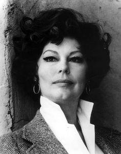 Ava Gardner, 1969