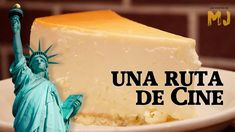 LAS MEJORES CHEESECAKES DE NUEVA YORK | Una ruta de Cine Coney Island, Cheesecakes, Dairy, Youtube, Recipes, Food, Sweets, Deserts, Best Recipes
