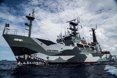 Sam Simon West Coast Australia, Sea Shepherd, Conservation, Whale, Sailing, Explore, Vehicles, Bang Bang, Germany