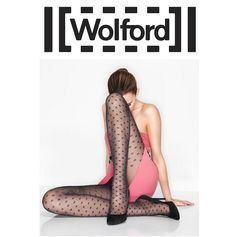 Wolford Mini Fleur Tights at McEwens of Perth Lovely Legs, Wolford, Perth, Tights, Mini, Style, Navy Tights, Swag, Panty Hose