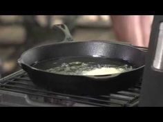Valley Grilled Oysters Scampi | Grilling Videos | Pinterest | Grilled ...