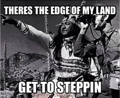 Native Humor: Natives Be Like... (or Do They?) 14 Funny Pictures That Went Viral - ICTMN.com
