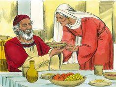 Zacharias and Elisab