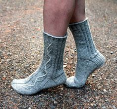 Ravelry: Designs by Sari Suvanto Knitting Socks, Knit Socks, Sexy Socks, Ravelry, Free Pattern, Slippers, Sari, Crochet, Projects