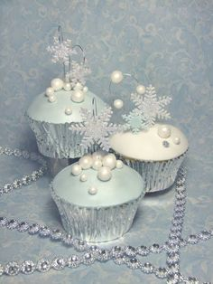 Cupcakes for the holidays