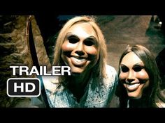 The Purge | Official Trailer -- Given the country's overcrowded prisons, the U.S. government begins to allow 12-hour periods of time in which all illegal activity is legal.