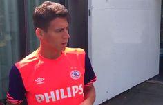 Convoca PSV a Héctor Moreno para enfrentar al CSKA Moscú - El director técnico del equipo PSV Eindhoven de la Eredivisie de Holanda, Phillip Cocu, convocó al defensa mexicano Héctor Moreno para el encuentro...