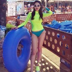 올 여름 도전해보고 싶은 수영복 1위 | Daum 잇슈