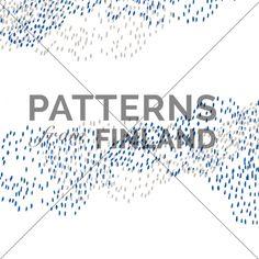Tunturi – Äppö by Tanja Kallio  #patternsfromagency #patternsfromfinland #pattern #patterndesign #surfacedesign #tanjakallio