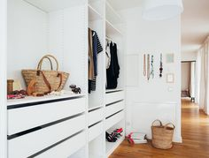 Marie Kondo-proof investment pieces for your closet