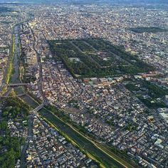 Вертолетная прогулка над Киото: новые ракурсы на Старую столицу! Добро пожаловать в Киото с www.Midokoro.JP ! #турывЯпонии  #турывЯпонию #Япония  #Киото #путешествия #фототур #фототуры #вертолет #вертолетнаяпрогулка #своздуха #пейзаж #мидокоро