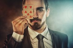Lewis Joss Magician - From my shoot with Lewis Joss, UK Magician