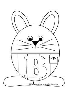 77 Fantastiche Immagini Su Pasqua Nel 2019 Crafts Easter E Crafts