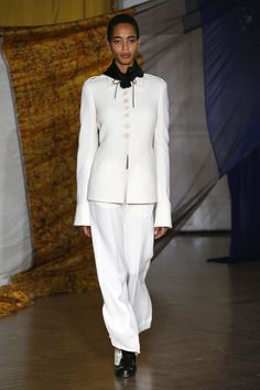 Unisex Fashion Has Changed In The Era Of Gender Fluidity Androgyny, Unisex Fashion, Peplum Dress, Branding Design, Trousers, Gender, How To Wear, Clothes, Outfits