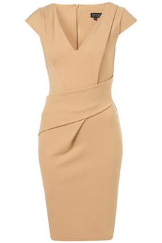 Also comes in white...but nude is perfect for if you don't want to be so bright in white!
