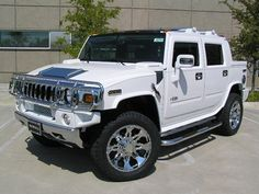 This IS my ultimate dream ride!