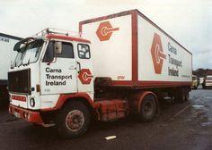 Image Semi Trucks, Big Trucks, Old Lorries, Road Transport, Semi Trailer, Volvo Trucks, Trucks And Girls, Vintage Trucks, Classic Trucks