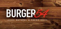 burger 54 logo - Buscar con Google