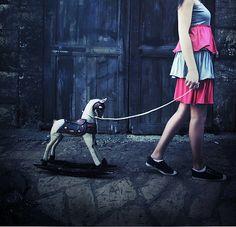 Photo Manipulations by Lara Zankoul