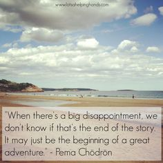 life about Pema quotes chodron