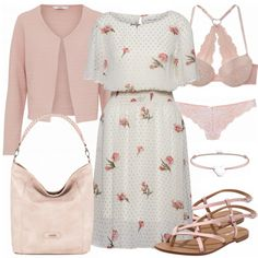 Freizeit Outfits: Roses bei FrauenOutfits.de #fashion #fashionista #mode #damenmode #frauenmode #frauenoutfit #damenoutfit #outfit #frühling #sommer #modetrend #trend2018 #modetrend2018 #ootd #trend #sweet