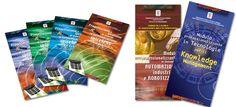 Università di Siena - Brochure corsi e locandine. Realizzazione: Agenzia Verde