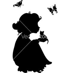 Google Image Result for http://www.vectorstock.com/i/composite/39,87/silhouette-of-a-girl-with-a-kitten-vector-803987.jpg