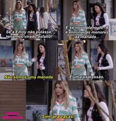 Essa Hanna ❤ Prety Little Liars, Pll Memes, I Have A Secret, Pll Cast, Hanna Marin, Kids On The Block, Orange Is The New Black, Series Movies, Funny Moments