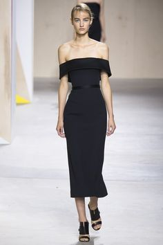BOSS by Jason Wu Spring/Summer 2016 Ready-To-Wear New York Fashion Week NYFW SS16