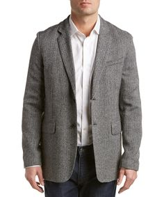 RAG & BONE Rag &Amp; Bone Reserve Wool Blazer'. #ragbone #cloth #suits