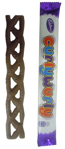 Curly Wurly Bar...the old Marathon bar! These are NOW sold at Jungle Jim's in Fairfield, Ohio.