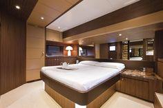 Internal view Riva Yacht - 92' Duchessa  #yacht #luxury #ferretti #riva