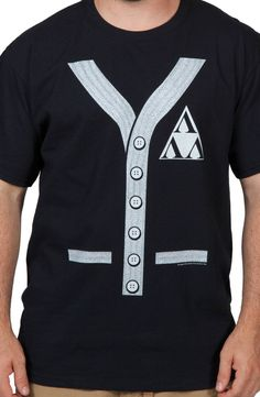 Tri-Lam Costume T-Shirt