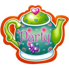Birthday party invitations with your favorite themes Tea Party Invitations, Birthday Invitations Kids, Invitation Ideas, Invitation Cards, Tea Party Decorations, Party Themes, Party Ideas, Fun Ideas, Tea Party Birthday