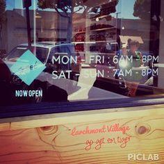 Go Get Em Tiger! now open in Larchmont Village @ggetla