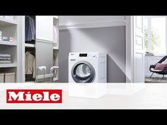 Miele Waschturm Waschmaschine WKB 100-30 CH (8 kg, A+++) + Wärmepumpentrockner TKB 600-50 CH (8 kg, A++) Waschen und Trocknen Waschtürme