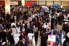 13 Upcoming Montreal Career Fairs That You Need To Know About | MTL Blog