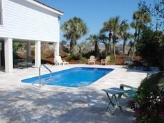 VRBO.com #198563 - Villa by the Sea - Directly Oceanfront Home with Hot Tub!