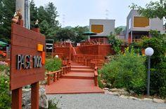 Gangwondo Poolvilla Pension Page102  [ #강원도펜션 추천 ] #페이지102 에 다녀왔습니다 - 여름 ver. :: @Yobine