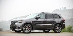 2020 Jeep Grand Cherokee SRT Review, Pricing, and Specs Jeep Srt8, Jeep Wrangler Lifted, Lifted Jeeps, Jeep Wranglers, Jeep Grand Cherokee Srt, Car Buying Guide, Jeep Accessories, Civil War Photos, Rms Titanic
